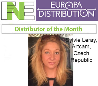 Distributor Of The Month082017