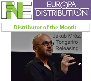 Distributor Of The Month092017
