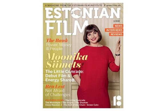 estonian magazine spring 2018