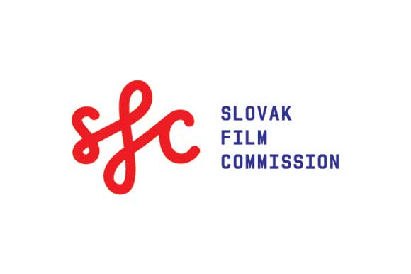 Slovak Film Commission logo