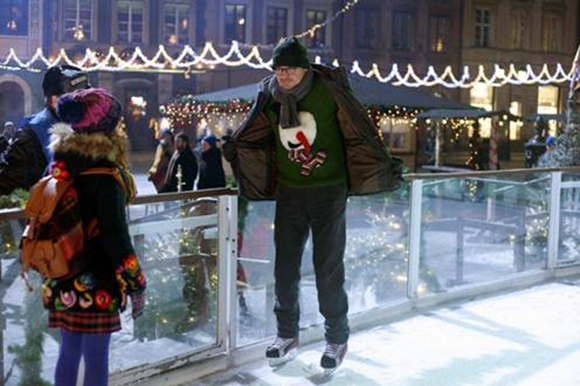 Letters To Santa 3 by Tomasz Konecki, photo: Kino Świat