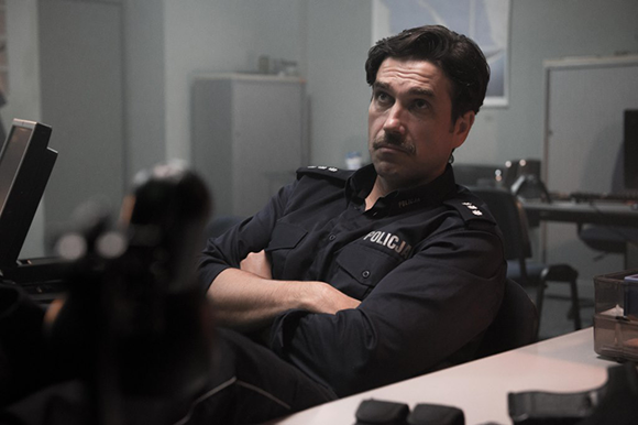 Pitbull. The Last Dog by Władysław Pasikowski, photo Maciej Hachlica, copyright Ent One Investments