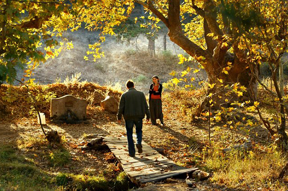 The Wild Pear Tree by Nuri Bilge Ceylan