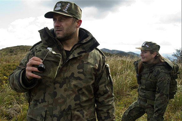 The Pack / Wataha by Kasia Adamik and Jan P. Matuszyński
