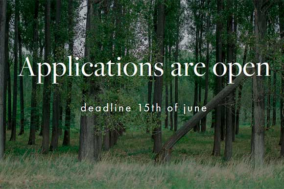pustnik 2020 applications deadline