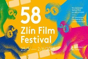 ORGANIZERS OF THE ZLÍN FILM FESTIVAL PRESENTED  THEMES AND VISUAL CONCEPT OF THE 58TH FESTIVAL