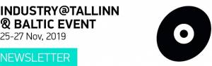From Tallinn with updates: Industry@Tallinn & Baltic Event opens Works In Progress submission and announces first Music Meets Film speaker!