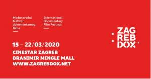 ZagrebDox's upcoming edition takes place at CineStar Zagreb – Branimir Mingle Mall, 15-22 March