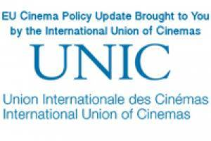 UNIC Policy Update: EU Copyright Directive Vote