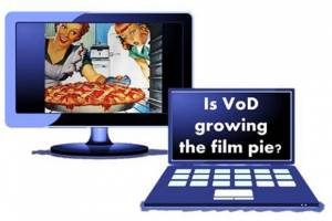 The impact of VoD on the Film Value Chain  European Audiovisual Observatory announces this year's Cannes conference!