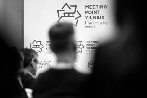 The European Film Forum Comes to Vilnius