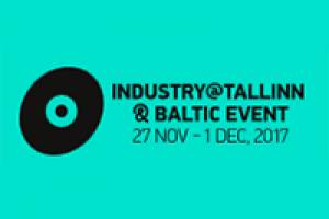 FESTIVALS: Industry@Tallinn & Baltic Event 2017 Awards Announced