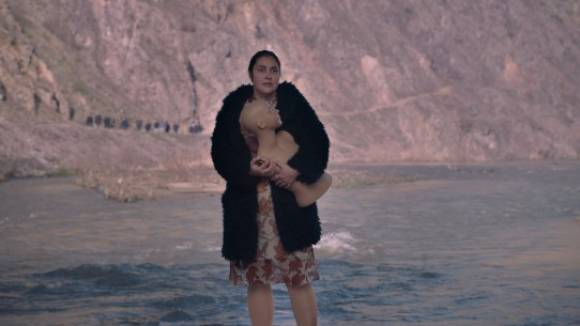 FNE at Berlinale 2019: Review: God Exists, Her Name Is Petrunya / Gospod postoi, imeto i' e Petrunija