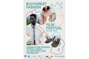 FESTIVALS: The 3rd Bucharest Fashion Film Festival Ready to Kick Off