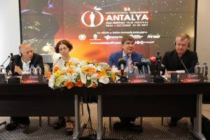 Antalya Film Festival Appoints European Artistic Director