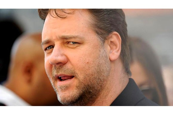 Russell Crowe headed to Turkey to direct WWI drama
