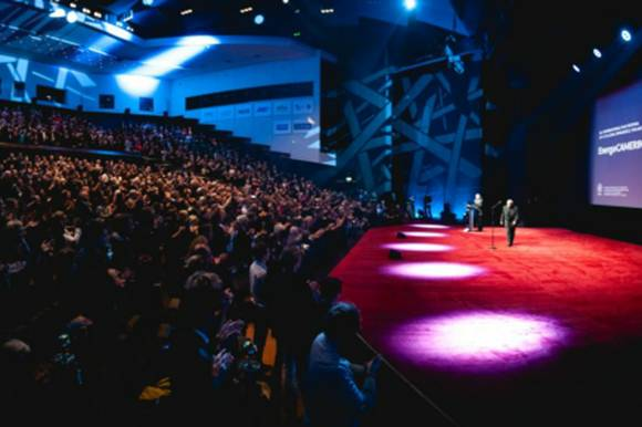 The Opening Gala of the 26th edition of EnergaCAMERIMAGE