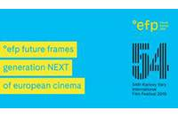FNE TV at KVIFF 2019: FNE TV: EFP's Future Frames
