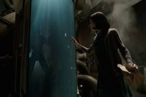 The Shape of Water, Director Guillermo Del Toro