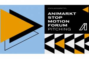 Animation artists, get ready. Registration for ANIMARKT Pitching 2020 now open