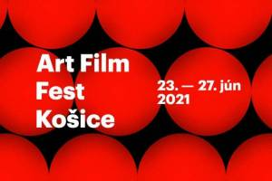 FESTIVALS: Art Film Fest Košice 2021 Returns In Physical Form
