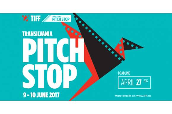 Transilvania Pitch Stop goes international