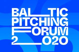 Baltic Pitching Forum announces participants for 2020 edition
