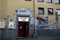 FNE Europa Cinemas Cinema of the Month: Kino Pasaka: Lithuania