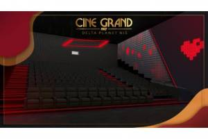 MCF Group Opens Third Multiplex in Serbia