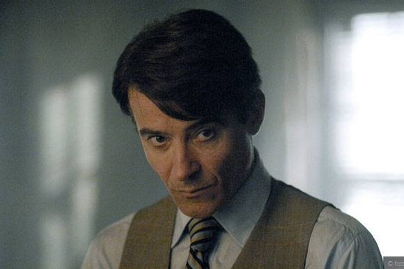 Goran Višnjić in Timeless TV Series (2016)