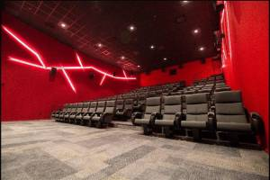 CINESTAR CINEMAS OPEN THEIR 5TH MULTIPLEX IN BOSNIA AND HERZEGOVINA