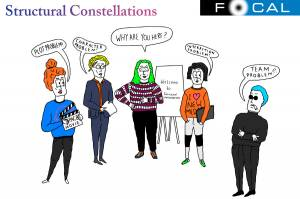 STRUCTURAL CONSTELLATIONS International Residential Master Class -  OPEN FOR APPLICATIONS!