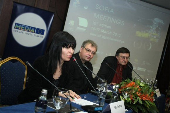FNE at Sofia Meetings 2013: Awards for Best Projects