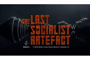 PRODUCTION: Dalibor Matanić Preps TV Series The Last Socialist Artefact