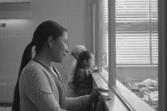 Roma by Alfonso Cuarón