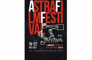 Romania as seen by documentary filmmakers, at Astra Film Sibiu 2017