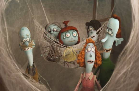 THE WEBSTERS  The new Slovak book and 3D animated series for children