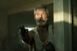 Gordon Timpen / Don't Breathe
