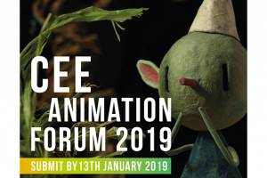 Visegrad Animation Forum Expands and Rebrands