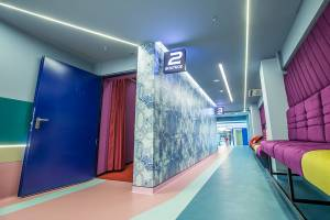 FNE Europa Cinemas: Cinema of the Month: Cadmus Cineplex, Budva, Montenegro