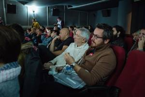 FNE at 9th Les Films de Cannes à Bucarest: CNC Plans to Increase Production Support by Collecting More Money for the Film Fund