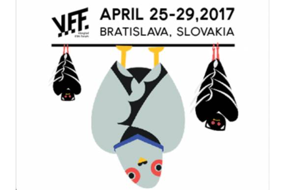 6th edition of Visegrad Film Forum was special!