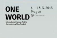 FESTIVALS: One World Opens in Prague