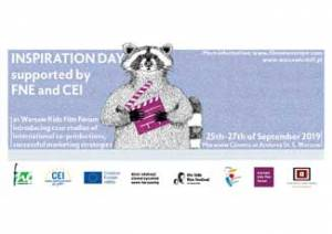CEI and FNE Team Up with Warsaw Kids Forum for Inspiration Day