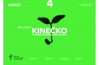 Slovak Kinečko Takes Shorts to Cannes