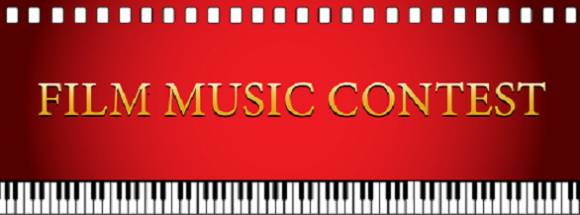FILM MUSIC CONTEST - first international competition of film music in Slovakia