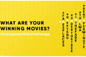 Spain and Croatia join #europeanfilmchallenge for biggest contest ever