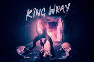 King Wray by Anton and Damian Groves