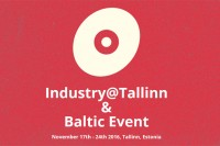 INDUSTRY@TALLINN & BALTIC EVENT WORKS IN PROGRESS AWARDS