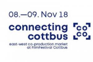 connecting cottbus Announces 2018 Selection
